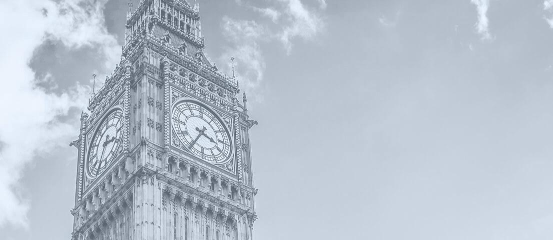 Foto do Londres